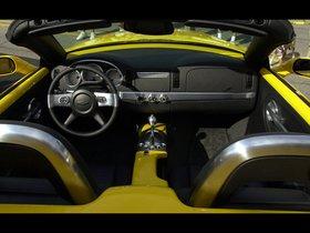 Ver foto 26 de Chevrolet SSR 2001