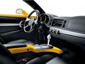 Ver foto 10 de Chevrolet SSR 2003