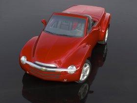 Ver foto 9 de Chevrolet SSR 2003
