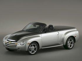 Ver foto 8 de Chevrolet SSR 2003