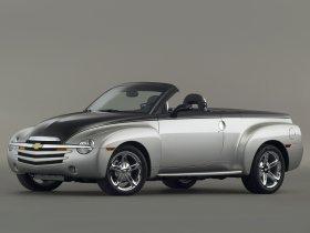 Ver foto 7 de Chevrolet SSR 2003