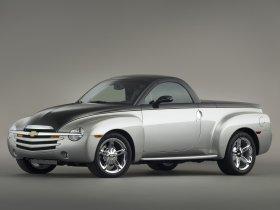 Ver foto 6 de Chevrolet SSR 2003
