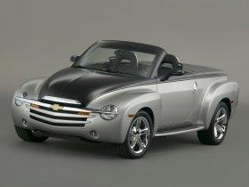 Ver foto 5 de Chevrolet SSR 2003