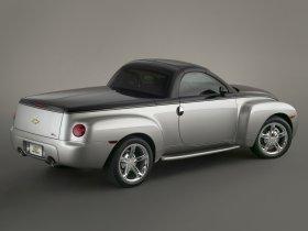 Ver foto 4 de Chevrolet SSR 2003