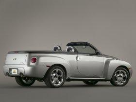 Ver foto 3 de Chevrolet SSR 2003