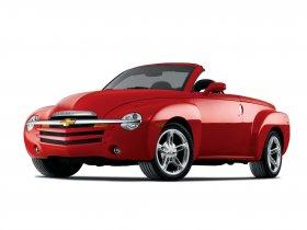 Ver foto 2 de Chevrolet SSR 2003