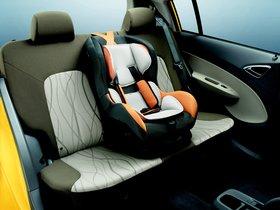 Ver foto 6 de Chevrolet Sail 2010