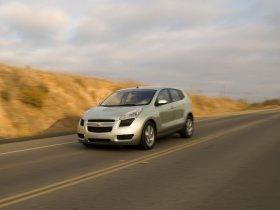 Ver foto 11 de Chevrolet Sequel Concept 2006