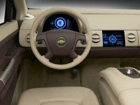 Ver foto 2 de Chevrolet Sequel Concept 2006
