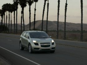 Ver foto 10 de Chevrolet Sequel Concept 2006