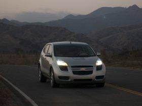 Ver foto 9 de Chevrolet Sequel Concept 2006
