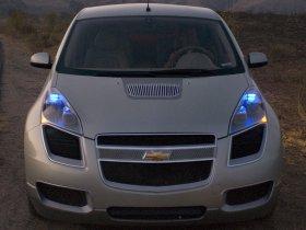 Ver foto 8 de Chevrolet Sequel Concept 2006