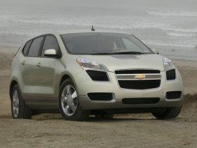 Ver foto 7 de Chevrolet Sequel Concept 2006