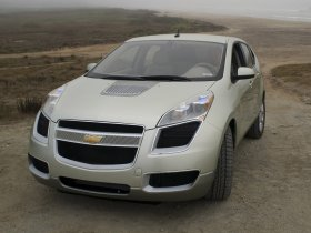 Ver foto 6 de Chevrolet Sequel Concept 2006