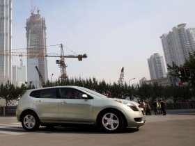 Ver foto 5 de Chevrolet Sequel Concept 2006