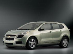 Ver foto 4 de Chevrolet Sequel Concept 2006
