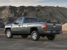 Ver foto 4 de Chevrolet Silverado 2007