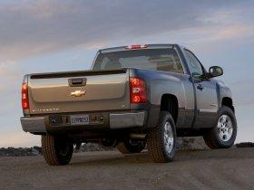 Ver foto 3 de Chevrolet Silverado 2007