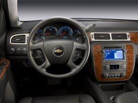 Ver foto 5 de Chevrolet Silverado 2500 HD 2010