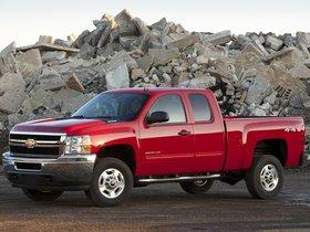 Ver foto 16 de Chevrolet Silverado 2500 HD 2010