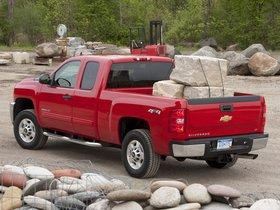 Ver foto 14 de Chevrolet Silverado 2500 HD 2010