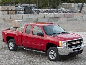Ver foto 13 de Chevrolet Silverado 2500 HD 2010