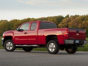 Ver foto 11 de Chevrolet Silverado 2500 HD 2010