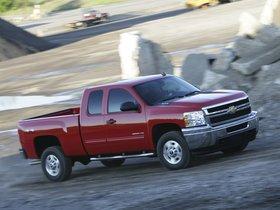 Ver foto 10 de Chevrolet Silverado 2500 HD 2010