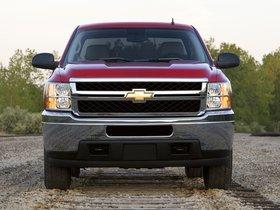Ver foto 9 de Chevrolet Silverado 2500 HD 2010
