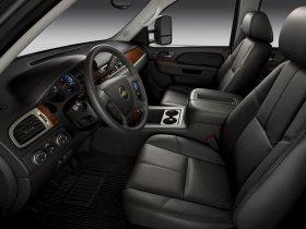 Ver foto 4 de Chevrolet Silverado 2500 HD 2010