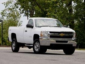 Ver foto 8 de Chevrolet Silverado 2500 HD 2010
