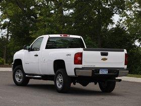 Ver foto 7 de Chevrolet Silverado 2500 HD 2010