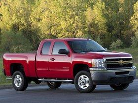Ver foto 6 de Chevrolet Silverado 2500 HD 2010