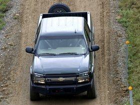 Ver foto 2 de Chevrolet Silverado 2500 HD CrewCab EnhancedMobility Package 2004