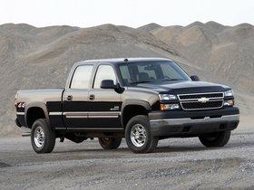 Ver foto 3 de Chevrolet Silverado 2500 HD Crew Cab 2014