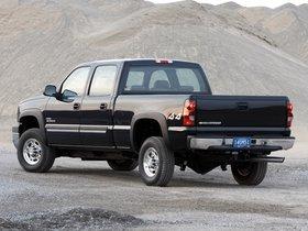Ver foto 2 de Chevrolet Silverado 2500 HD Crew Cab 2014