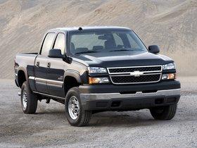 Fotos de Chevrolet Silverado 2500 HD Crew Cab 2014