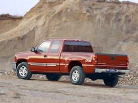 Ver foto 5 de Chevrolet Silverado 3500 Extended Cab 2002