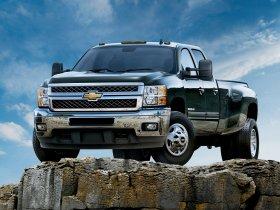 Ver foto 2 de Chevrolet Silverado 3500 HD 2010