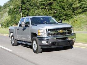 Ver foto 9 de Chevrolet Silverado 3500 HD 2010