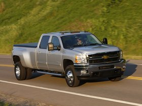 Ver foto 7 de Chevrolet Silverado 3500 HD 2010