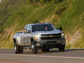 Ver foto 6 de Chevrolet Silverado 3500 HD 2010