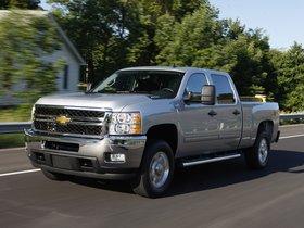 Ver foto 5 de Chevrolet Silverado 3500 HD 2010