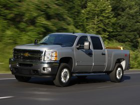 Ver foto 4 de Chevrolet Silverado 3500 HD 2010