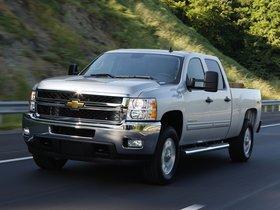 Ver foto 3 de Chevrolet Silverado 3500 HD 2010