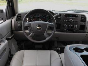 Ver foto 16 de Chevrolet Silverado 3500 HD 2010