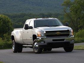Ver foto 15 de Chevrolet Silverado 3500 HD 2010