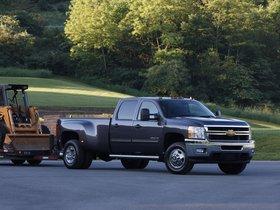 Ver foto 14 de Chevrolet Silverado 3500 HD 2010
