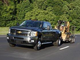 Ver foto 13 de Chevrolet Silverado 3500 HD 2010
