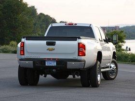 Ver foto 10 de Chevrolet Silverado 3500 HD 2010